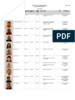 Leon County Booking Report 6-14-2021
