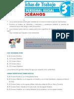 Los-océanos-para-Tercer-Grado-de-Primaria