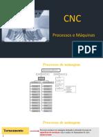 Aula 02 Processos e Máquinas CNC