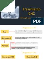 Aula 05 Programação FANUC - Fresamento CNC