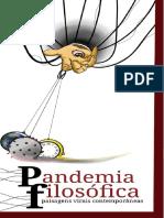 Pandemia Filosófica - versão atualizada maio 2020