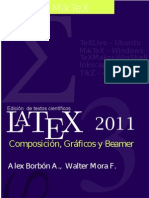 Manual LaTeX