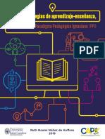 Guía de Estrategias de aprendizaje Docente