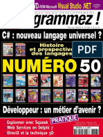 Mag PDF Programmez50
