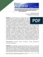 Jmiranda,+10 Educacao Inclusão+de+Alunos+Com+Necessidades+Educacionais+Especiais+Em+Escolas+Do+Campo 247 919 5 Rv[1] Com+Abstract