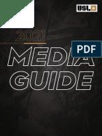 2021 Championship Media Guide
