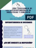 inspección y vigilancia de las superintendencia de industrias- legislacion comercial (1)