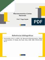 Aula 11 - Modelo is-LM - Parte I - 2 Por Folha