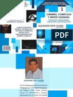Cerebro Curriculo y Mente Humana - Alexander Ortiz Ocana