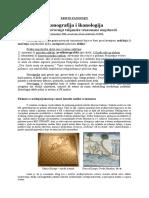 Erwin Panofsky - Ikonografija i Ikonologija - Za ispit Teorija likovnih umjetnosti kod Prof. Pelca