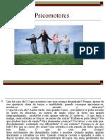Distúrbios Psicomotores (2)
