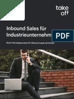 09 Inbound Sales IU