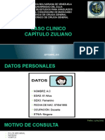 PRELIMINAR CASO CLINICO