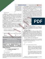 Resolucion de Superintendencia Que Modifica El Reglamento de Resolucion n 000078 2021sunat 1962627 1 Unlocked