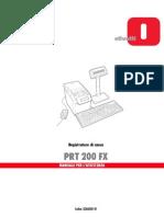 PRT 200 FXasXZAC8281-01