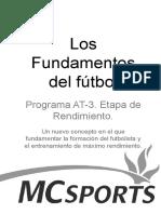 Los Fundamentos Del Futbol (1)