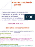 Consolidationdescomptese-maroc