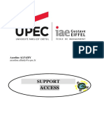 Support Cours Access
