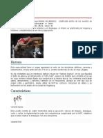 CIENCIAS NATURALES DE TERCER CICLO