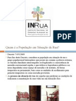 THOMAS INRua - Habitação - MDS
