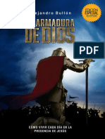 La Armadura de Dios - Alejandro Bullón
