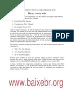 Apostila Sobre Redes - Placas, Cabos e Hubs