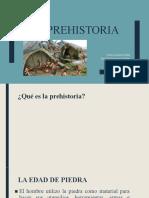 Exposicion prehistoria