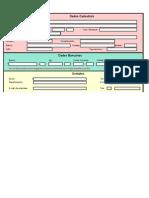 MRS Logística-Ficha de Cadastro de Fornecedores