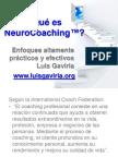 Que es NeuroCoaching?