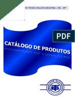 Catalogo Chaves Mastin