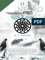 A Cidade Secreta Do Vril - M. C. Pereda