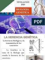 Genetica parte 1