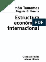 204085381 Estructura Economica Internacional