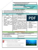 Guia N° 1 Biología 8°- 9° Sabatinos