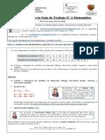 IIIºMEDIOS-MATEMATICA