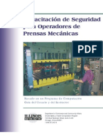 Machinery&MachineSafeguarding-Spanish