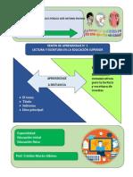 SESIÓN N° 1 LECTURA Y ESCRITURA EN LA EDUCACIÓN SUPERIOR (1)