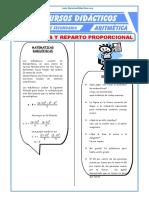 Magnitudes-y-Reparto-Proporcional-para-Quinto-de-Secundaria