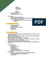 1- Diagnóstico Diferencial Da Dor Torácica No Adulto