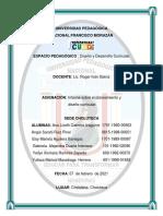 Informe Exposicion Captulo IV