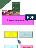 la-oracion-gramatical