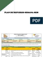 9NO-A-B-C- PLAN DE REFUERZO MATEMÁTICAS SEMANA-6