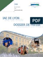 dossier_presse_iae_lyon_2009