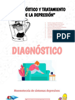 """""""DIAGNÓSTICO Y TRATAMIENTO DE LA DEPRESIÓN"""".pptx"""