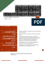 Ejercicios Pag. 196 a 199