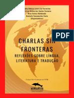 CHARLAS SIN FRONTERAS