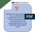 PROYECTO CONCURSO 2021