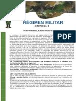 6 Resumen Regimen Militar #6