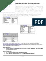 Cómo crear un sistema de inventario con VisualBasic