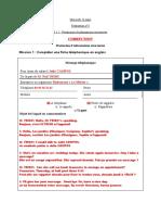 évaluation 16 mars 2016 n°3 correction